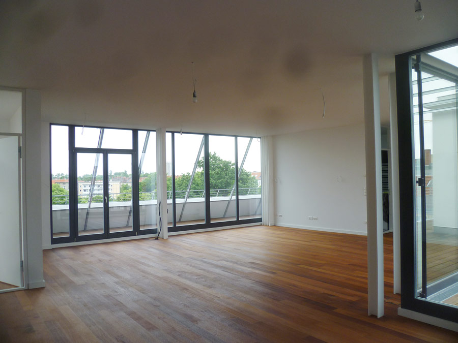start burger architekten berlin. Black Bedroom Furniture Sets. Home Design Ideas